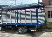 Vendo excelente camion e buen estado usado