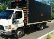 Excelente camion turbo