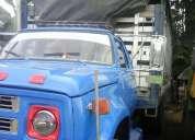 Excelente camion dodge 700 modelo 1969