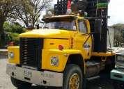 Excelente camion dobletroque
