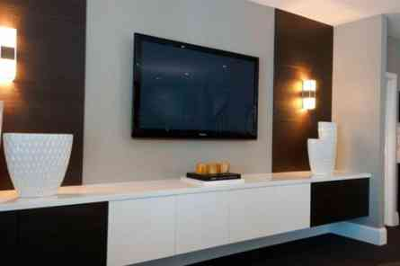 venta e instalacion de soportes para toda clase de televisores.