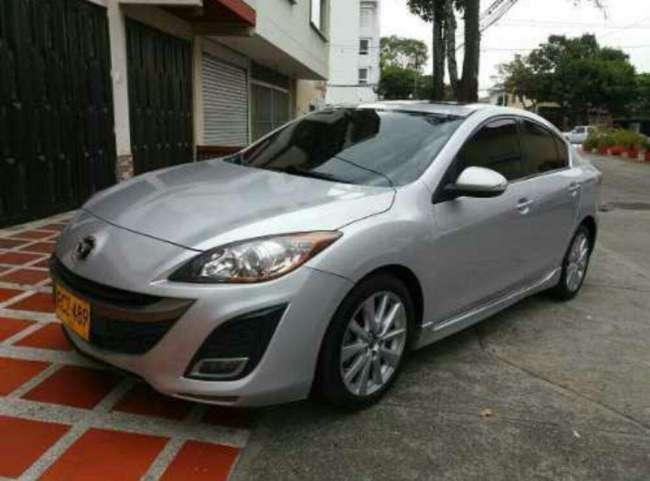 Oportunidad!. Mazda 3 2.0 2011 Aut