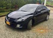 Hermoso mazda 6 all new