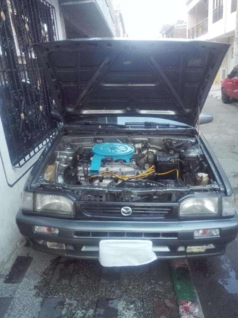 Vendo Bonito Mazda 323hs