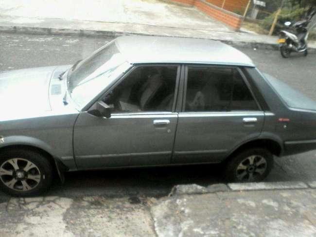 Mazda 323 NB al dia
