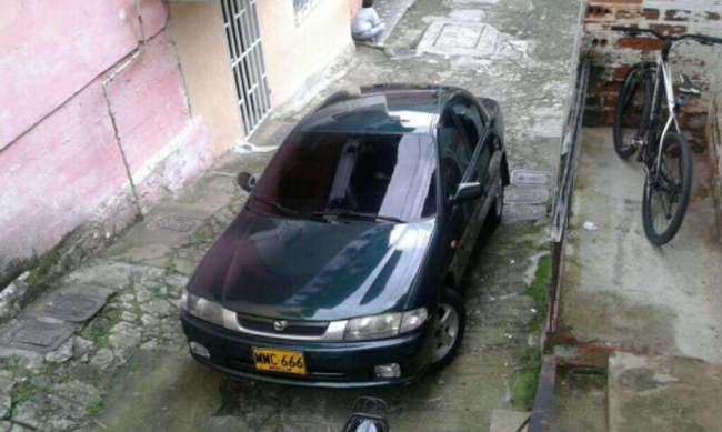 Hermoso Mazda
