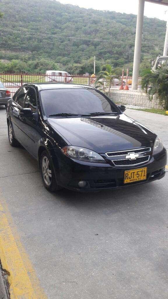 Vendo Excelente Chevrolet Optra Mod. 2012