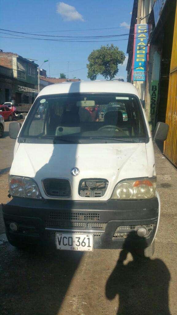 Vehiculo Dfm de Carga