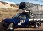Excelente camioneta mitsubishi 1997 diesel