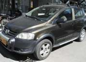 Excelente volkswagen cross fox