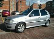 Voswagen polo full equipo