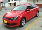 Volkswagen vento connect mt 2016  2.100 kms.
