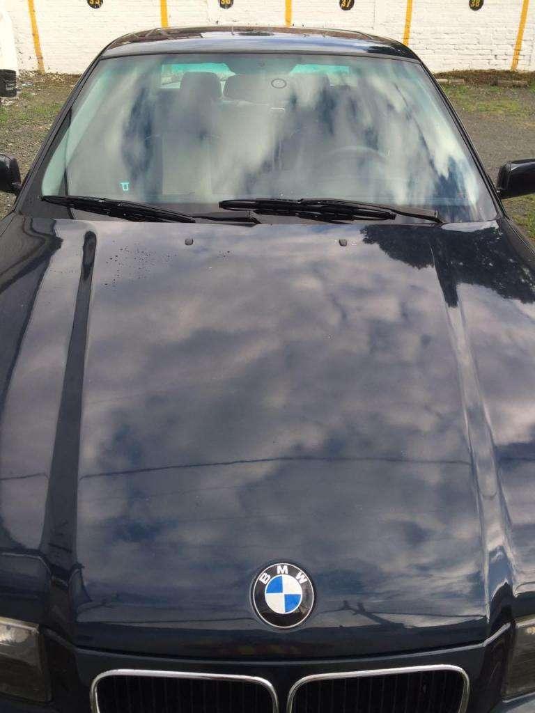 VENDO BMW ESPECTACULAR OPORTUNIDAD