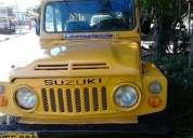 Vendo campero zuzuky lj80 modelo 79 color amar