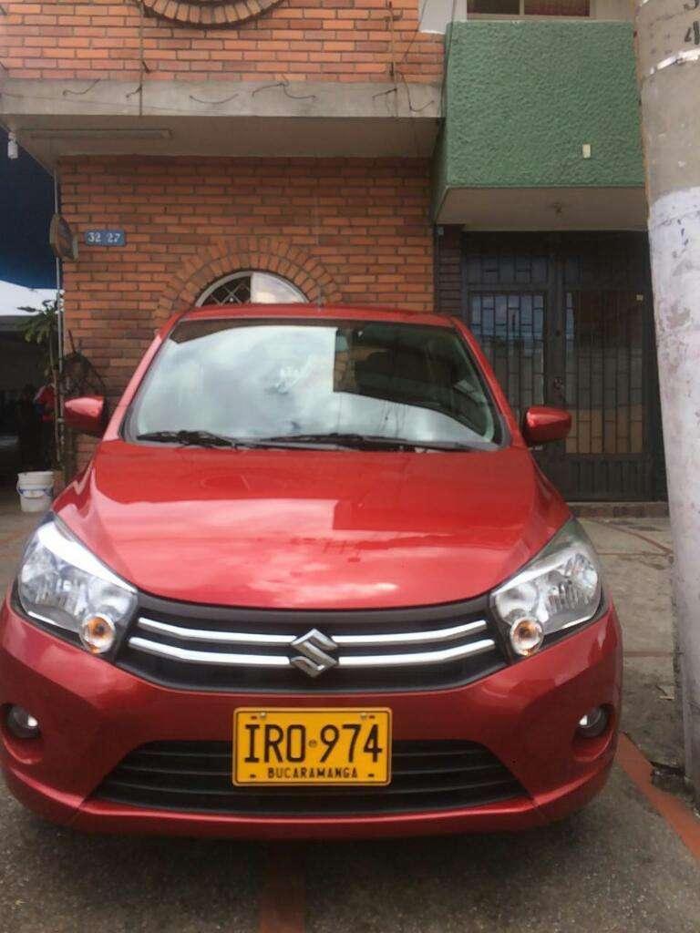 Se Vende Excelente Carro Suzuki 9.88 Cc 2016 Full Equipo
