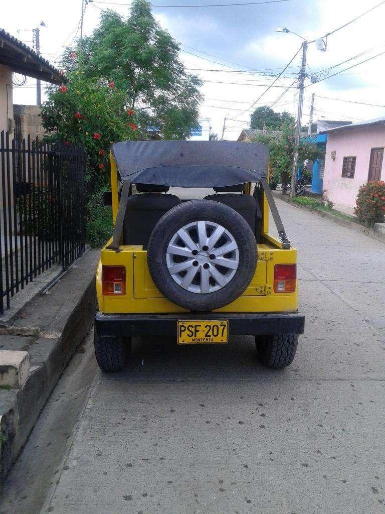 VENDO LJ80 BIEN ENFIERRADO, CONTACTARSE.