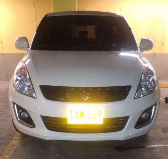 Excelente Suzuki Swift
