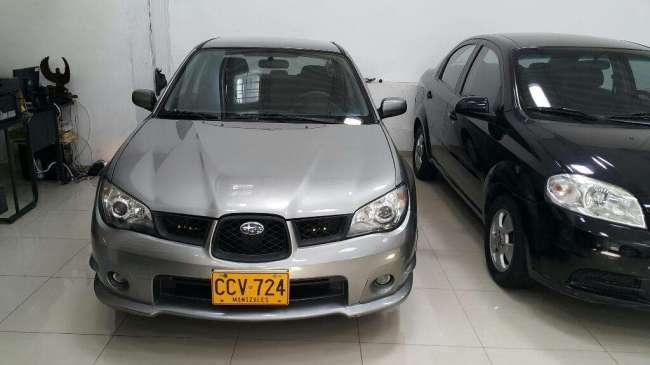 Excelente Subaru Impreza