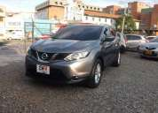 Nissan qashqai 2015 automatica, oportunidad!.