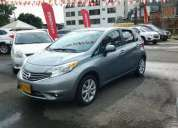 Lindo nissan note advance 2014 mt