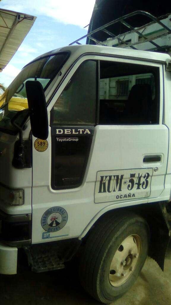 Vendo Excelente Turbo Daihatsu Delta