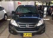Crv lx aut 2011 4x4, aprovecha ya!.