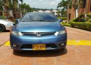Excelente honda civic ex coupe