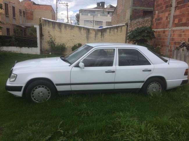 Vendo Clasico y antiguo auto
