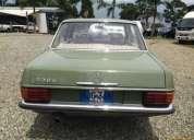Mercedes benz 1973 clasico 230.