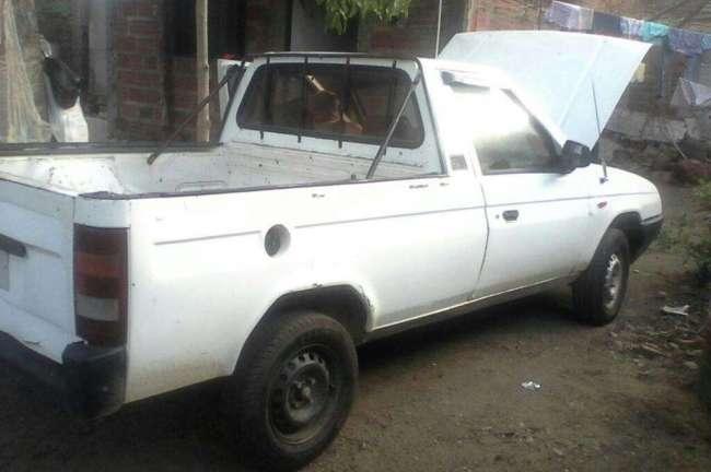 Excelente Camioneta Venezolana en Buen Estado