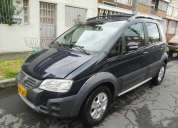Vendo excelente fiat idea adventure 1800