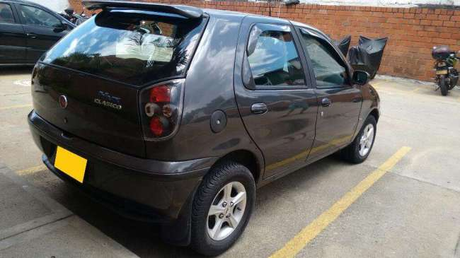 Excelente Fiat Palio Clásico