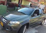 Fiat strada adventure cabina y media 1600cc