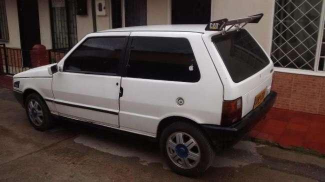 Excelente Fiat Uno Buen Estado
