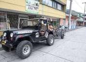 Jeep cj5 americano
