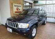 Lindo jeep grand cherokee 2005