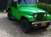 Excelente excelente jeep willis cj4