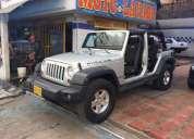 Excelente jeep rubicon