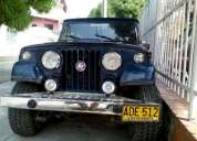 Excelente jeep deportivo