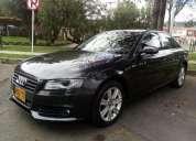Audi a4 b8 2.0 tfsi multitronic.