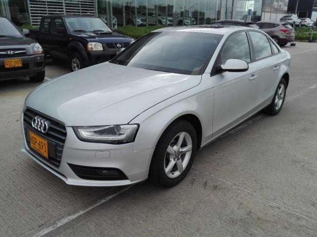 Excelente Audi A4 1.8t Refull