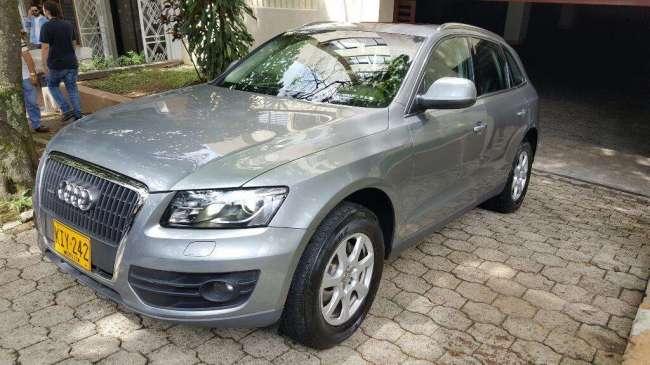Se Vende Hermosa Audi Q5, Contactarse.