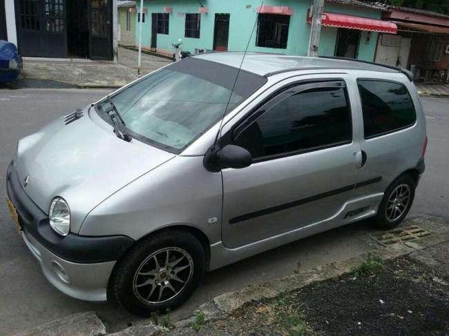 Vendo Excelente Renault Twingo