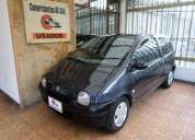 Renault twingo authentique 2009, contactarse.