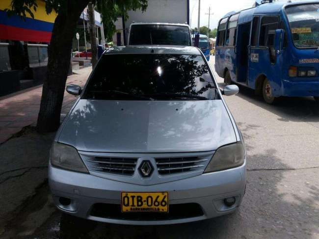 Excelente Logan Dinamique Nd Full Equipo,Aprovecha ya!.