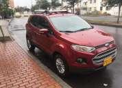 Hermosa ford ecosport automatica como nueva !!!
