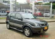 Ford ecosport 2007 2.0, contactarse.