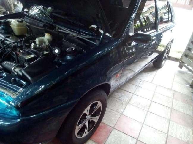 Vendo Excelente Ford Fiesta 1997