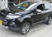 Excelente ford ecosport free style