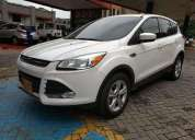 Vendo ford escape 2013 se 4x2 automatico